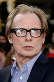 Bill Nighy Fotografie Stock