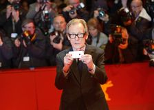 Bill Nighy attends the opening ceremony