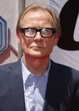 Bill Nighy Stock Image