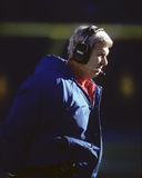 Bill Parcells Stock Photography