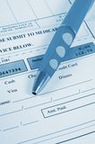 Bill payment Stock Photo