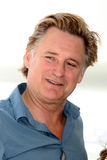 Bill Pullman Royalty Free Stock Image