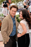 Bill Pullman, Julia Ormond Stock Image