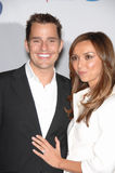 Bill Rancic, Giuliana De Pandi Stock Photography