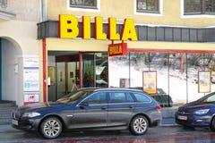 Billa Royalty Free Stock Images