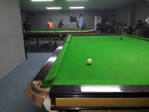 billard Photographie stock