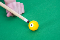 Billard Stock Images