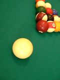 Billards Foto de Stock