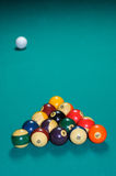 Billards Royalty Free Stock Image