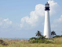 BillBagg's State Park Light House Royalty Free Stock Photography