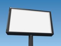 Billboard Stock Image