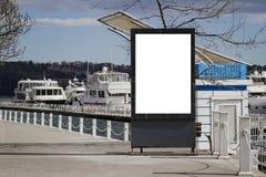 billboard imagem de stock royalty free