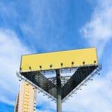 billboard Zdjęcie Stock