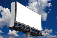 Billboard royalty free stock images