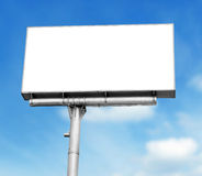 Billboard Royalty Free Stock Image