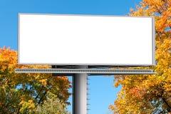 Billboard Stock Images