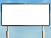 billboard Immagini Stock Libere da Diritti