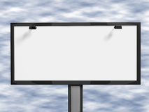 Free Billboard And Copyspace Stock Photos - 6363653