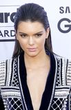 2015 Billboard Music Awards. Kendall Jenner at the 2015 Billboard Music Awards held at the MGM Garden Arena in Las Vegas, USA on May 17, 2015 Stock Photography