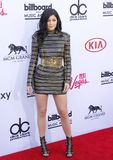 2015 Billboard Music Awards. Kylie Jenner at the 2015 Billboard Music Awards held at the MGM Garden Arena in Las Vegas, USA on May 17, 2015 Royalty Free Stock Images