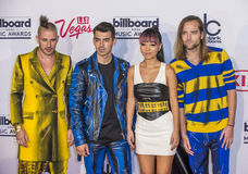 2016 Billboard Music Awards Stock Images