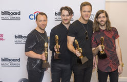 2014 Billboard Music Awards Royalty Free Stock Photography