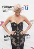 2014 Billboard Music Awards Royalty Free Stock Photo