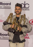 2016 Billboard Music Awards Stock Photos