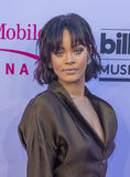 2016 Billboard Music Awards. LAS VEGAS - MAY 22 : Singer Rihanna attends the 2016 Billboard Music Awards at T-Mobile Arena on May 22, 2016 in Las Vegas, Nevada Stock Photography