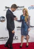 2014 Billboard Music Awards Stock Photography