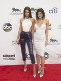 2014 Billboard Music Awards Stock Photos