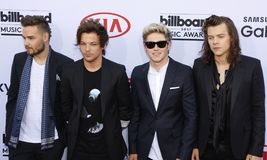 2015 Billboard Music Awards - Red Carpet royalty free stock images