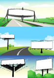 Billboard Vector Stock Photos