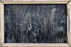 Billboard wooden Stock Image