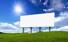 billboards Immagini Stock Libere da Diritti