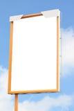 Billboardy reklamować Obrazy Stock