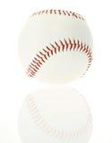 Bille de base-ball Photographie stock libre de droits