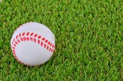 Bille de base-ball Photo stock