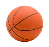 Bille de basket-ball Photo stock