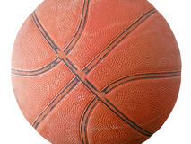 Bille de basket-ball Photographie stock