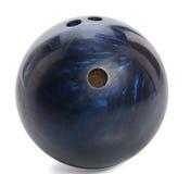 Bille de bowling Images libres de droits