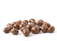 Bille de chocolat Images stock