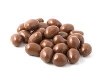 Bille de chocolat Photo libre de droits