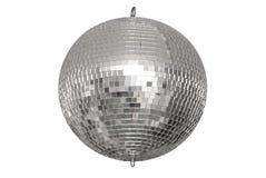 Bille de disco Photo stock