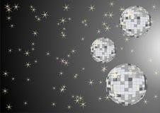 Boule de disco photos stock