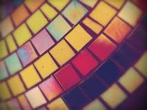 Bille de disco Photo libre de droits