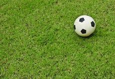 Bille de football photo stock