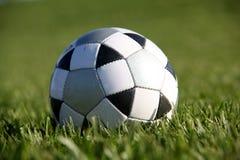 Bille de football Images stock