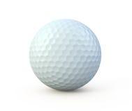 Bille de golf illustration stock
