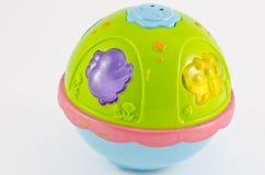 Bille de jouet Images stock